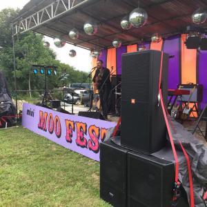 Mini Moo Fest